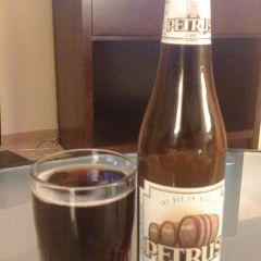 24. Brouwerij Bavik – Petrus Oud Bruin