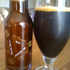 48. Stone / Firestone Walker / 21st Amendment – El Camino (Un) Real Black Ale