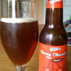 43. O'Fallon Brewery – Cherry Chocolate Beer