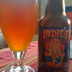 55. Lost Coast Brewery & Cafe – Indica India Pale Ale