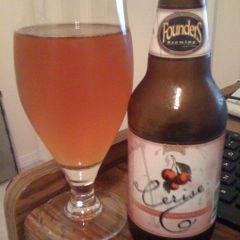 78. Founders Brewing – Cerise Cherry Fermented Ale