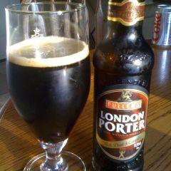 60. Fuller Smith & Turner – Fuller's London Porter