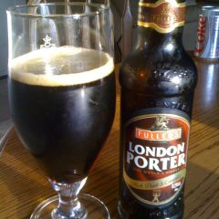 60. Fuller Smith & Turner – Fuller's London Porter