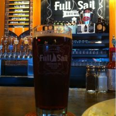 99. Full Sail Brewing – Amber Ale Draft