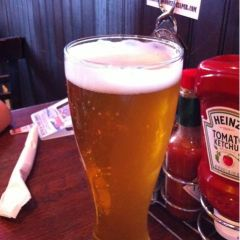 90. Bell's Brewery – Oberon Ale Draft
