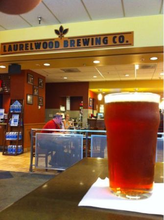 157. Laurelwood Brewing - Organic Free Range Red Draft