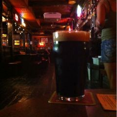 145. Mt. Hood Brewing – Hogs Back Stout Cask