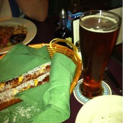162. St. Louis Brewery / Schlafly – Octoberfest Draft