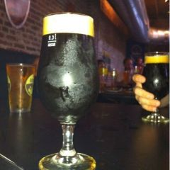 160. Founders Brewing – Black Biscuit Draft