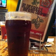 177. Bluegrass Brewing Company – BBC APA Draft