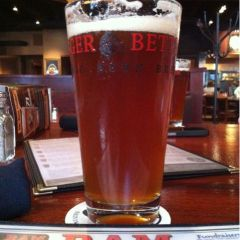 178. RAM Restaurant & Brewery Indianapolis – '71 Pale Ale Draft