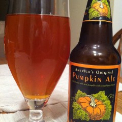 189. Buffalo Bill's Brewery – America's Original Pumpkin Ale