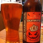 Southern Tier Pumking pumpking