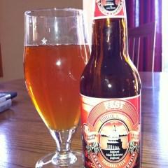 211. Capital Brewery – Fest Seasonal Beer