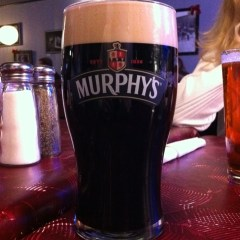 227. Murphy Brewery Ireland Ltd – Murphy's Irish Stout Draft
