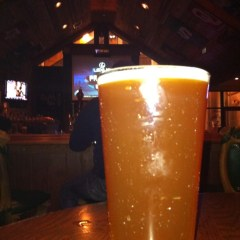 239. Uncle Buck's Brewery & Steakhouse – English Pale Ale Draft
