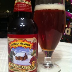 246. Sierra Nevada – 2010 Celebration Fresh Hop Ale