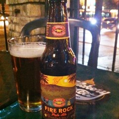 286. Kona Brewing – Fire Rock Pale Ale