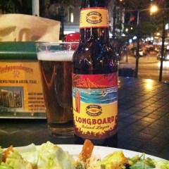 287. Kona Brewing – Longboard Island Lager