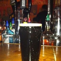 295. Stone Brewing – Smoked Porter Aged in Bourbon Barrels Draft