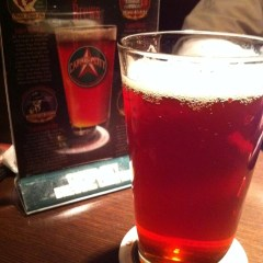 298. Capitol City – Amber Waves Ale Draft