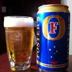 306. Foster's Australia – Foster's Lager Beer