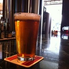 310. Blackstone Restaurant & Brewery – American Pale Ale Draft
