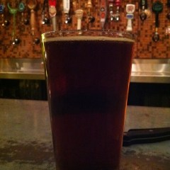 313. Lazy Magnolia – Southern Pecan Nut Brown Ale Draft