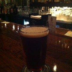 335. Broadway Brewery – Nut Brown Ale