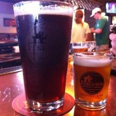 338. Ferguson Brewing – Pecan Brown Ale