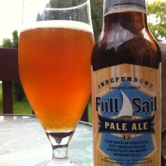 340. Full Sail – Pale Ale