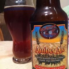 355. Eel River Brewing – Certified Organic Amber Ale