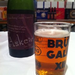 360. Two Brothers Brewing – Askew Sour Ale