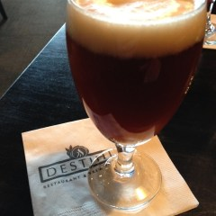 382. Destihl Restaurant & Brew Works – Bourbon Barrel Aged Deadhead Double Red