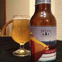 391. Bell's Brewery – Oarsman Ale