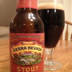 397. Sierra Nevada – Stout