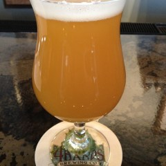 408. 4 Hands Brewery – Divided Sky Rye IPA