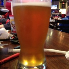 417. St. Louis Brewery Schlafly – Pale Ale