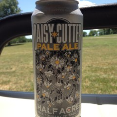 439. Half Acre Beer Company – Daisy Cutter Pale Ale