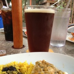 449. Peg's Pizza Cantina Brew Pub – Blind Date Amber Ale