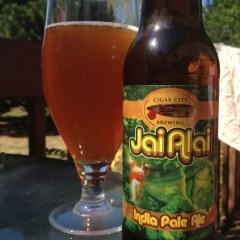 450. Cigar City Brewing – Jai Alai India Pale Ale