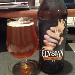 460. Elysian Brewing – The Immortal IPA