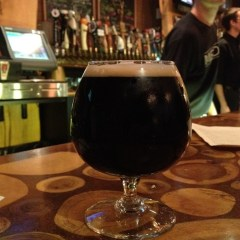 461. Central Waters Brewing – Satin Solstice Imperial Stout