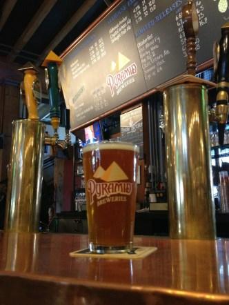 Pyramid Brewery - Hop Tep II