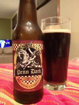 Pennsylvania Brewing Co. - Penn Dark Lager Beer