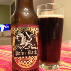 496. Pennsylvania Brewing Co. – Penn Dark Lager Beer