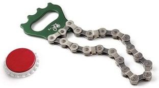 bike chain bottle opener
