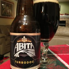 514. Abita Brewing Co – Turbodog