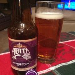 519. Abita Brewing – Restoration Pale Ale