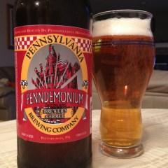 521. Pennsylvania Brewing Co – Penndemonium Maïbock Beer